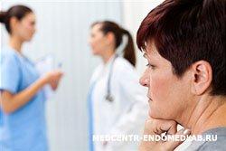 анализы для госпитализации